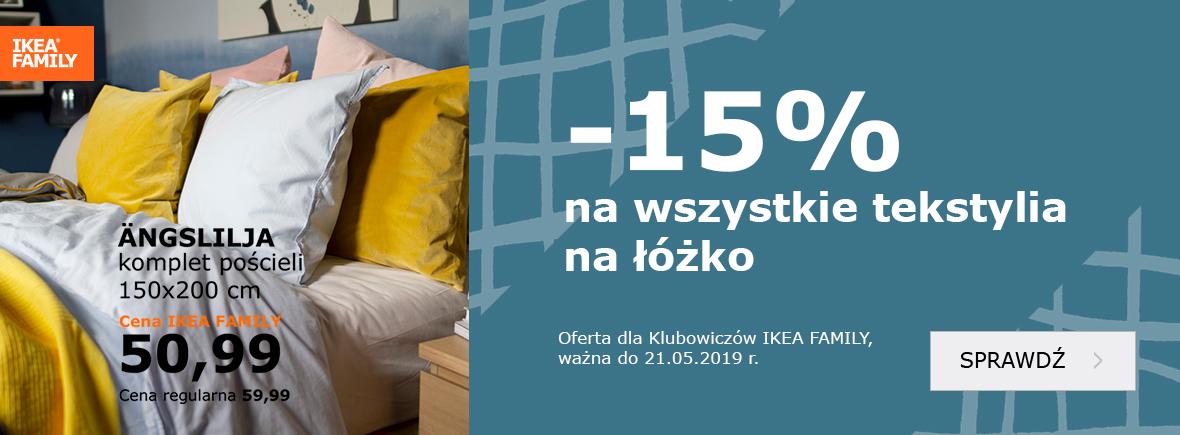 Klub Ikea Family Klubowicze Zyskuja Wiecej