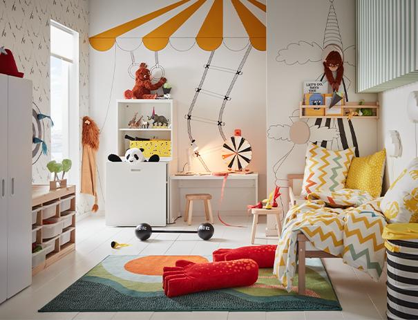 Konkurs Ikea Family