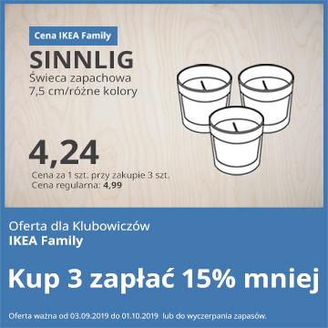 Klub Ikea Family Klubowicze Zyskują Więcej